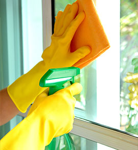 Window Cleaning in Gaithersburg, MD