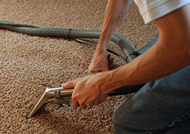 Carpet Cleaning in Gaithersburg, MD
